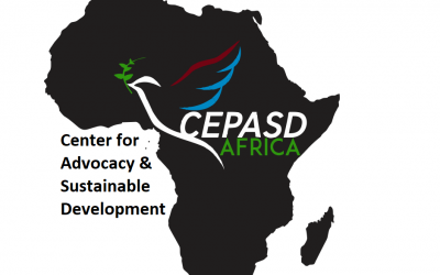 Center for Advocacy and Sustainable Development CEPASDAfrica