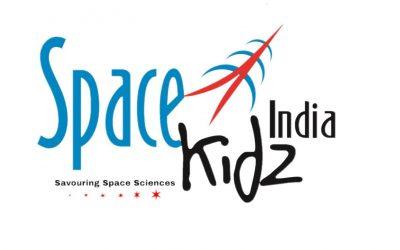 Logo Space Kidz India 2